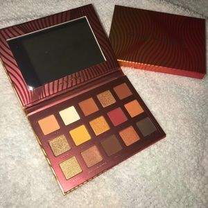 Bad Habit Solstice Eyeshadow Pallete